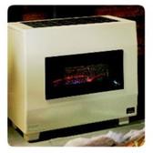 Empire RH50B Visual Flame Gas Room Heater