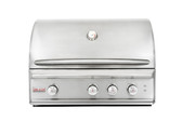 BLZ-3PRO Blaze Professional 34-Inch Built-In Gas With Rear Infrared Burner