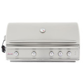 BLZ-4PRO Blaze 4 Burner Professional Built-In Gas Grill