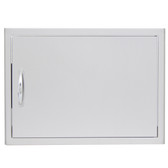BLZ-SH-2417-R Blaze 28-Inch Single Access Door - Horizontal