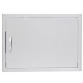 BLZ-SH-2417-R Blaze 28-Inch Single Access Door - Horizontal