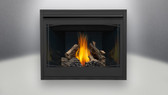 Napoleon Ascent Series Direct Vent Clean Face Builder Gas Fireplace - Electronic 22,000 BTU's