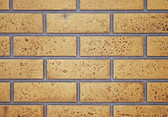 Decorative brick panels Sandstone GDS819KT