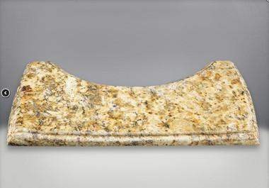 Napoleon Castlemore Direct Vent Cast Iron Stove With
