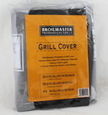 Full Length Broilmaster Premium Grill Cover for One Side Shelf DPA109