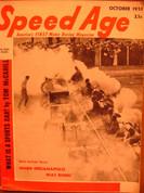 1951 Speed Age