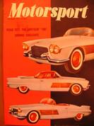 1955 Motorsport race car coverage,Chrysler 300