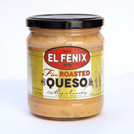 Fire Roasted Queso - Case