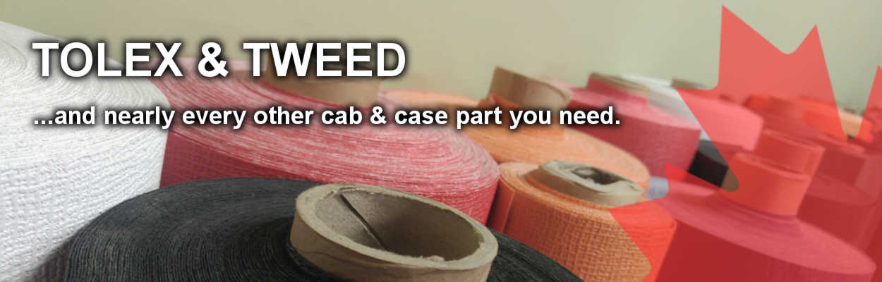 Canada's Largest Cab Parts Supplier