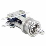 Switchcraft 3-way Pickup Selector - Short