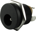 Generic - DC Jack (2.5mm)