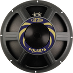 Celestion PULSE15 - 400W 8ohms