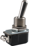 Toggle Switch - SPST Long Arm
