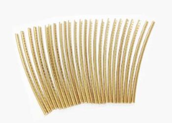 Jescar - Jumbo Gold Fret Wire (.047 .104)