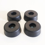Medium Rubber Feet (Pkg 4)