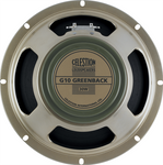 Celestion G10 Greenback