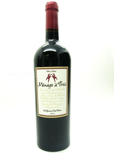 menage a trois red wine old town tequila. Black Bedroom Furniture Sets. Home Design Ideas