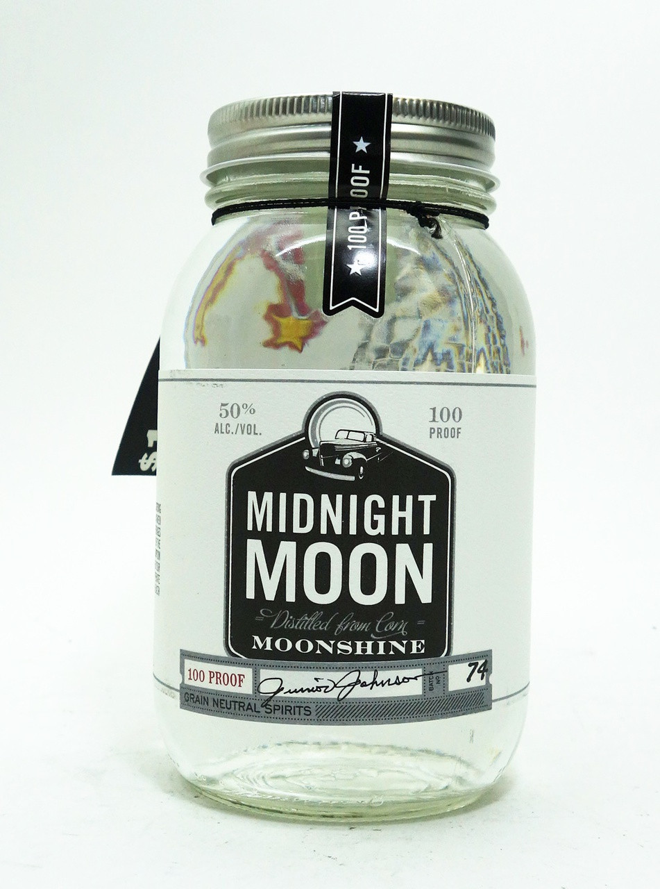 MIDNIGHT MOON MOONSHINE - www.oldtowntequila.com