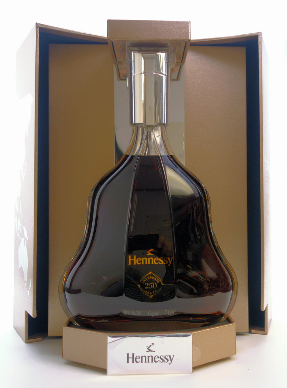 Hennessy 250th Anniversary Colectors Congnac Www