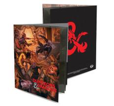 Dungeons & Dragons: Tavern Brawl Character Folio