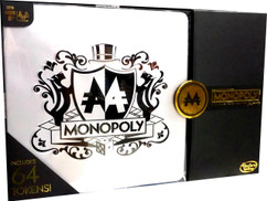 Monopoly: Signature Token Edition