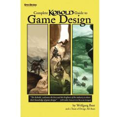 Kobold Guide to Game Design (PREORDER)