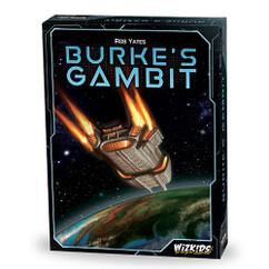 Burke's Gambit (PREORDER)