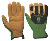 Gardeners Green Leaf Pro Glove