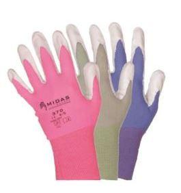 Lotus Gloves