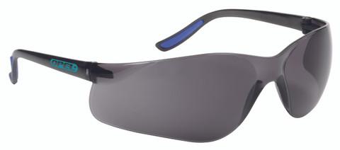 Opel Safety Glasses- Smoke