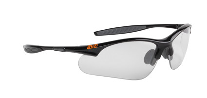 Titen Safety Glasses- Clear