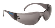 Cobalt Safety Glasses- Smoke