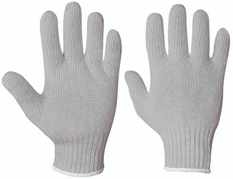 Poly Cotton Shells Glove- Ladies