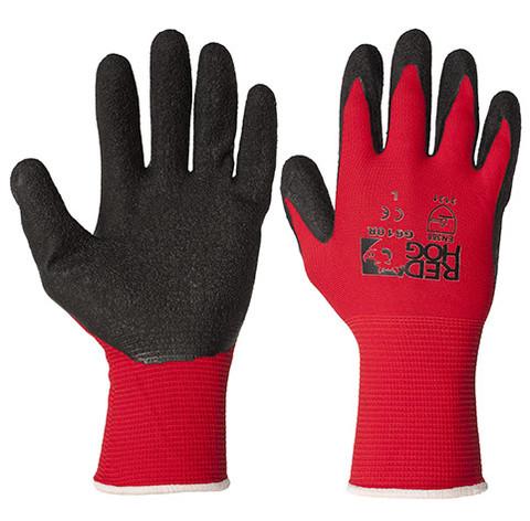 Red Hog Glove