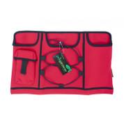 Pro Gardener Tool Belt Red