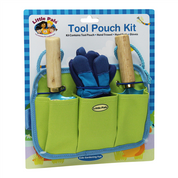 Little Pals Tool Pouch Kit - Blue