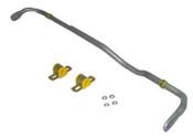 A3 TT 04-12 AWD Rear Sway bar - 24mm X heavy duty adjustabl