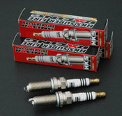 HKS Super Fire Racing M45HL Spark Plug (Single Spark Plug)