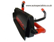 Airtec Stage 2 Focus RS Mk2 Intercooler and Piping Kit