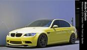 Mode Carbon M3 Lip - GT4 Motorsport Splitter - Carbon