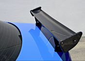 Mode Carbon GTS Rear Wing - FRP