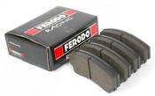 Ferodo DS2500 Front Brake Pads Mk7 Golf R