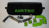 Airtec Stage 1 Focus RS Mk2 Intercooler and Piping Kit