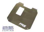 Focus RS MK3 Battery Cover Plate