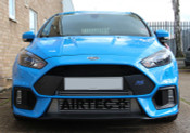 Airtec Front mount Intercooler for Focus MK3 RS