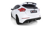 Focus RS Mk3 Remus Cat Back Exhaust