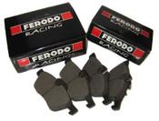 Focus RS Mk3 Ferodo DS2500 Rear Brake Pad Set