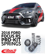 Eibach Focus RS Mk3 2016 Lowering Springs