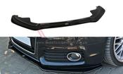 Maxton Designs FRONT SPLITTER AUDI A5 S-LINE