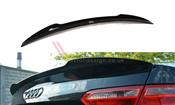 Maxton Designs SPOILER CAP AUDI A5 S-LINE
